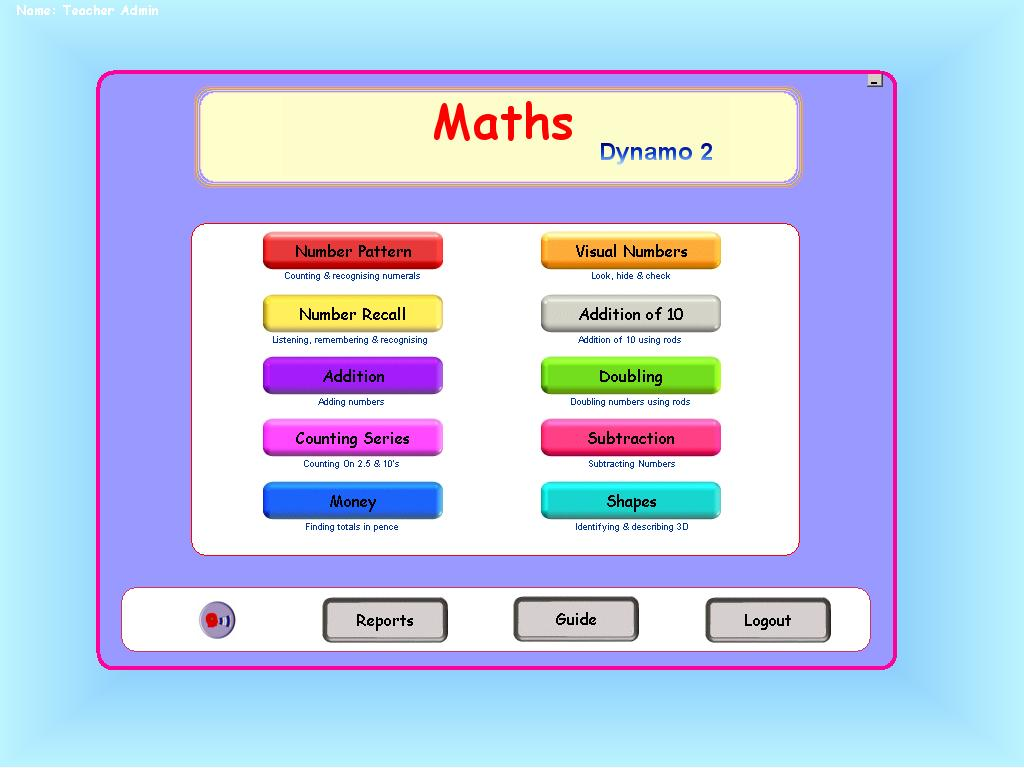 using ict to meet teaching objectives in mathematics