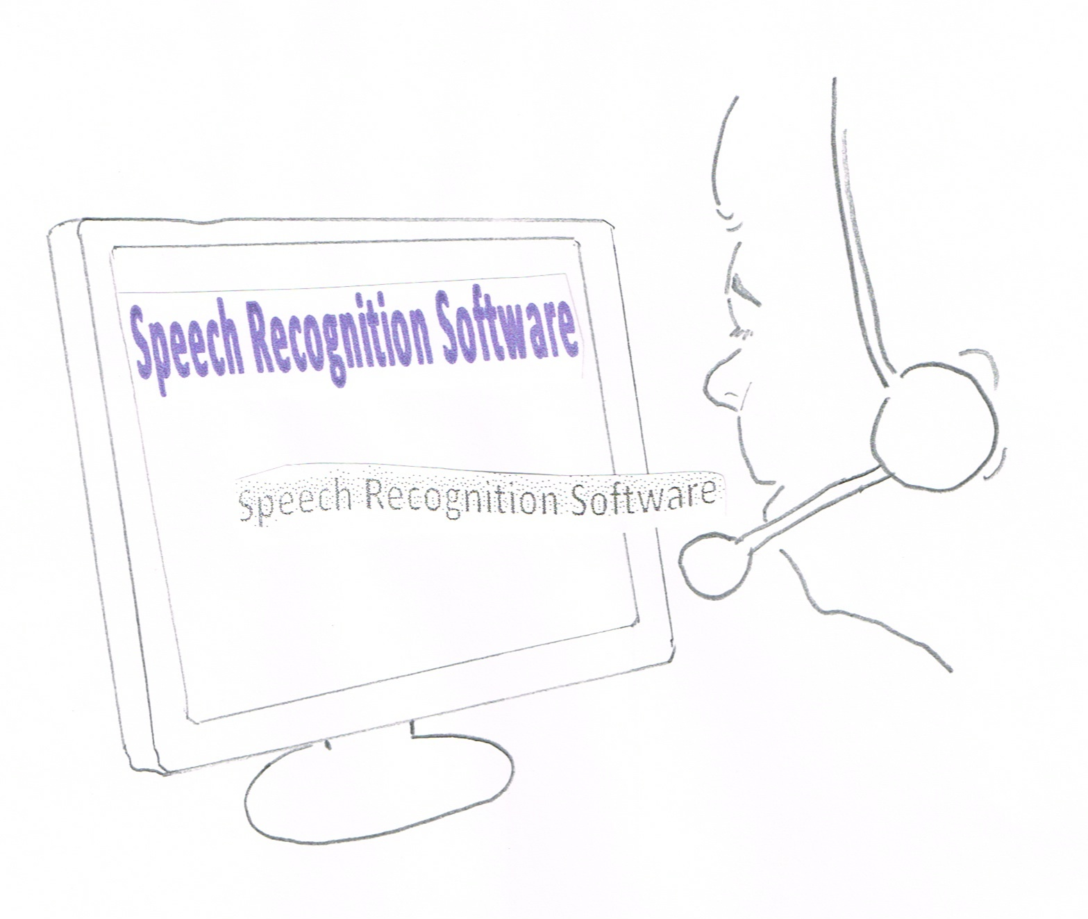 speech so that you can writing software program zero cost download
