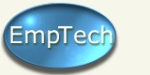 Emp Tech website